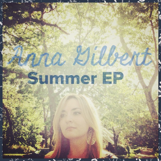 Stay tuned for Anna's Summer EP to drop! More details soon!